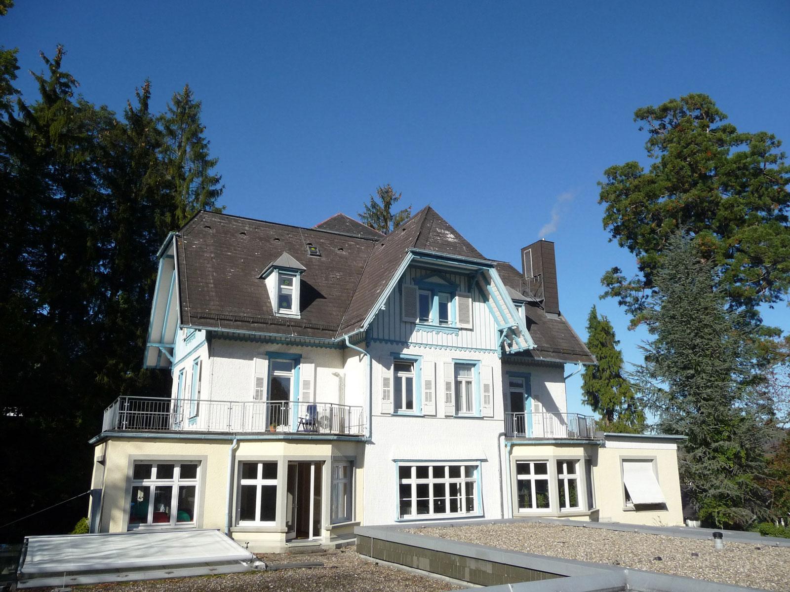 Klinik Am Leisberg 76530 Baden Baden